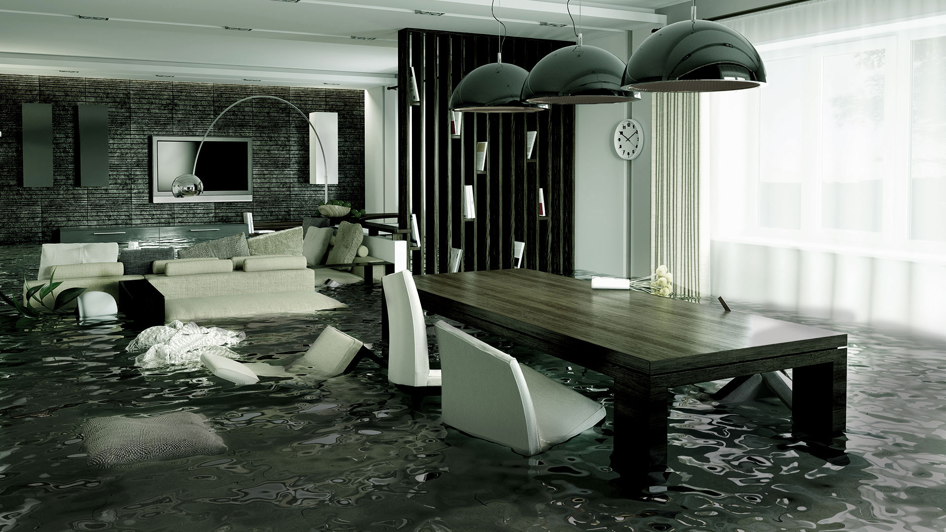 Mishawaka Water Damage Restoration